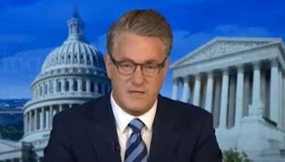 'Morning Joe' Hits House GOP Leader Kevin McCarthy for Mask 'Stunt': 'Dumbest Man in Washington' (Video)