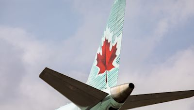 Air Canada 'turning a corner' as restrictions ease, bookings increase