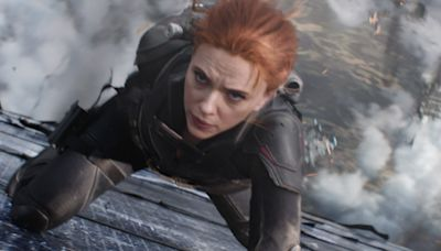 The most pirated movies of the year, from 'Black Widow' to 'Godzilla vs. Kong'