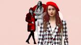 Is fashion's most polarising figure Emily in Paris?