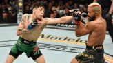 UFC divisional rankings: Brandon Moreno begins his reign as flyweight king after massive win