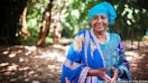 Hawa Abdi died on August 5th