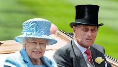 El misterioso testamento de Felipe de Edimburgo se mantendrá en secreto 90 años