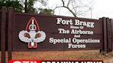 Army paratroopers found dead 'after involvement with illicit drugs'