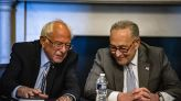 Sanders and Schumer push to add dental, hearing and vision coverage to Medicare