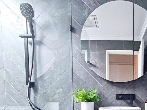 堪培拉浴室裝修:20年質保 一口價承諾