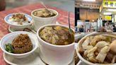 【食間到】萬華美食「華西街佛跳牆」,料多到碗裝不下100元有找、古早味米糕竟只要25元!