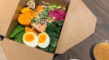 宅在家也要吃得有Power!精選3間外帶、外送都方便的健康餐食 | 蕃新聞