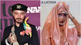 Commentary: J Balvin and Tokischa's 'Perra' video removed from YouTube amid criticisms of misogynoir