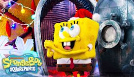 'It's a SpongeBob Christmas!' Special FULL EPISODE in 5 Minutes!