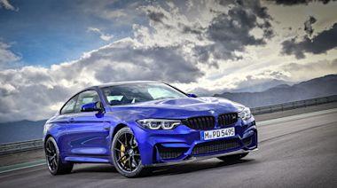 新一代BMW M2明年12月上線生產 獨特「方鼻子」看起來更兇