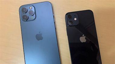 iPhone13傳相機會變大、性能升級 機身也變更厚