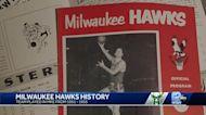 Atlanta Hawks once called Milwaukee home