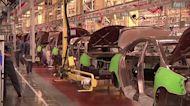 Renault, China's Geely exploring hybrid car venture