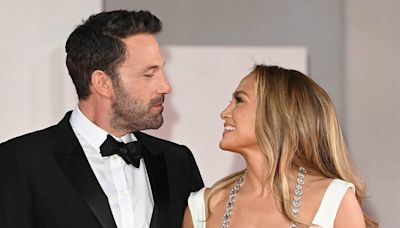 """How Jennifer Lopez and Ben Affleck Are """"Staying Connected"""" Amid Busy Work Schedules"""