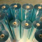 【包裝總匯】厚0.05mm*四尺*100y PVC軟質膠布。冷凍門簾、無塵室門簾、遮雨簾