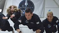 Former NASA administrator explains what Inspiration4 crew training may have looked like