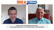 Terry Collins looks back at the ups and downs of managing the Mets   Shea Anything