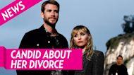 Miley Cyrus Reflects on Writing 'Malibu' About Liam Hemsworth