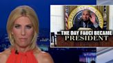 Ingraham: The scientists aren't president, or are they?