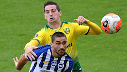 Norwich City vs Brighton, live! Stream link, how to watch, start time, , odds