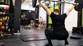 An Olympic Weightlifter Explains Why He Teaches Deep Squats