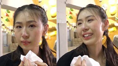 《造美人》OK姐預測被淘汰 Ice貴婦look現身TVB新劇 | 蘋果日報