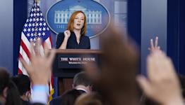 White House denies Biden needs to visit the southern border