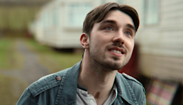 Sex Education: Isaac actor George Robinson gets intimate about disability