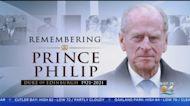 Remembering Prince Philip