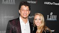 Patrick Mahomes & Fiancée Brittany Matthews Welcome Baby Girl: Find Out Her Unique Name!