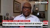 Clyburn: 'These are not Joe Biden problems. These are global problems.' - CNN Video