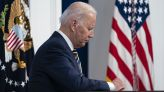 Biden vacations at Delaware beach house after week of heavy losses