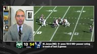 Giardi: Patriots must prove themselves against better teams