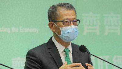 信報即時新聞 -- 陳茂波:本港具天時地利人和優勢拓創科