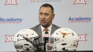 Why is Texas making the move to the SEC?