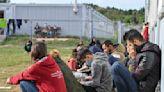 Germany sees spike in migrants arriving via 'Belarus route'