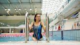 Nuoto: workout antistess