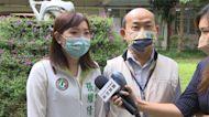 議員媒合企業送愛給學童 超氧抑菌機升級校園防疫