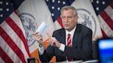 紐約市防護裝備首見充足 免費發放750萬口罩