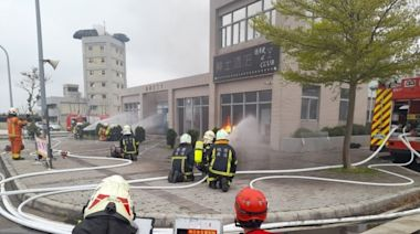 影集《火神的眼淚》夯 消防基層權益受檢視 | 蕃新聞