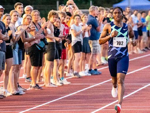 王穎芝:跑道之上,誰是合乎標準的女人?|端傳媒 Initium Media