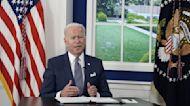 Key aspects of Biden administration's legislative agenda at risk