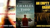 July Mysteries Roundup: You'll have trouble putting down these thrilling reads