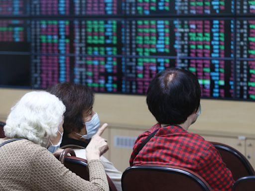 好的股票跌一堆 法人默默回補這些電子股