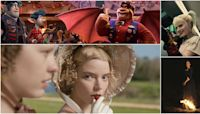 The Best 10 Movies Released Online Early Thanks To Coronavirus