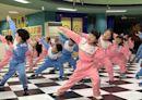 「做健身操學英語」!中和光復國小雙語教學影片秀創意