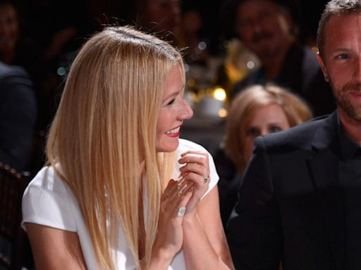 In makeup-free interview, Gwyneth Paltrow gets candid about Chris Martin relationship