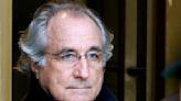 Disgraced Ponzi scheme architect Bernie Madoff dies in prison at 82