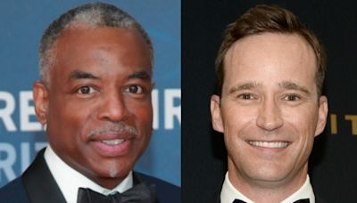 'Jeopardy' slammed after Levar Burton snubbed as host: 'Who is Mike Richards?'